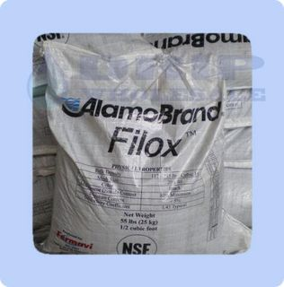 Filox NSF Approved Iron/Manganese Removal per 27kg bag