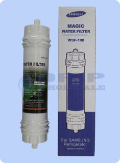 Samsung Magic Water Filter Inline