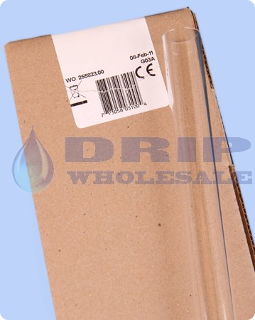 Quartz Sleeve for S12Q-PA Sterilight unit Genuine Part