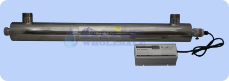 Alpine Pure 42 GPM UV System