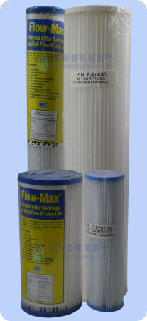 10 Big Flowmax/Unicell USA 1 Micron